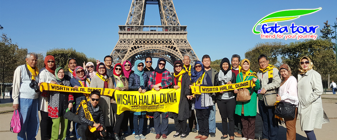 Specialis Eropa Halal Tour dan Umroh Eropa 08569011901