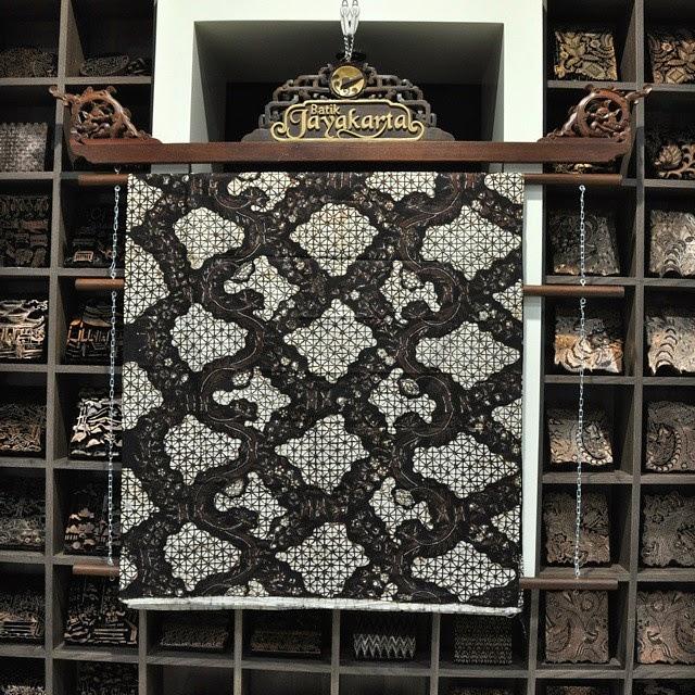 Batik Warisan Indonesia Ini Semakin Mendunia, Tips Batik, Info Batik, Pola Batik, Desain Batik, Belanja Batik, Batik Semarang, Batik Jayakarta,