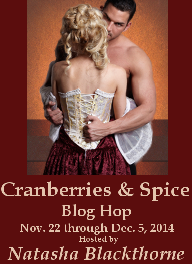 Cranberries and Spice Blog Hop