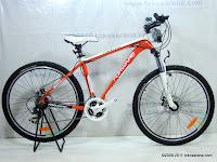 1 Sepeda Gunung FORWARD LUCIO 2.0 26 Inci 1