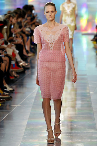Christopher Kane Spring/summer 2013 Women's Collection