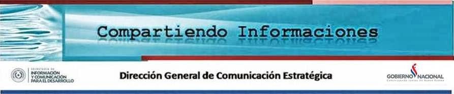 Compartiendo Informaciones - SICOM
