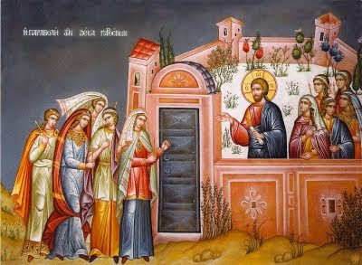 "Pentecost 22 Sermon: ""God Loves A Party"""
