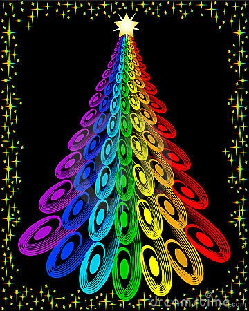 Mis viajes y gustos a traves de mi camara feliz 2013 - Arboles de navidad diferentes ...