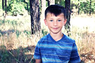 Anthony Carl, 8