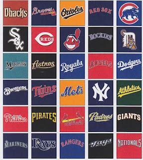 logo klub baseball