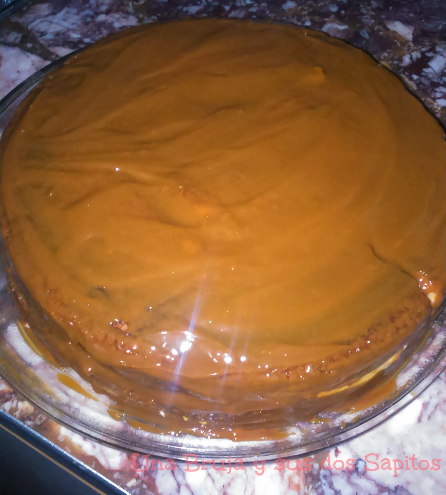 forrar torta con fondant