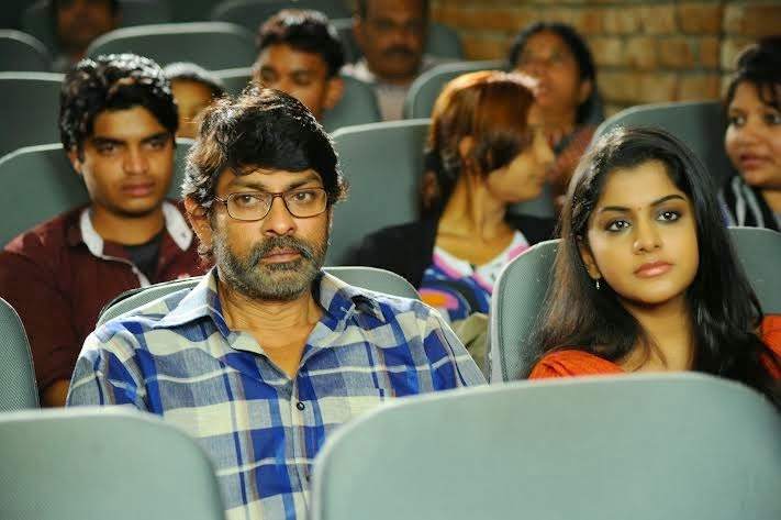 Hithudu First Look Poster Launched