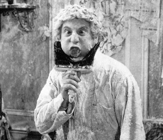 Harpo Marx 