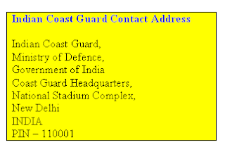 IGC Address