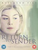 Return to Sender (2015) [Vose]
