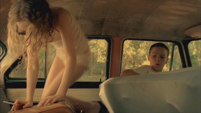 Dakota Fanning Nude Scene