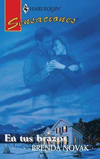 Novela romántica de Brenda Novak serie Dundee Idaho