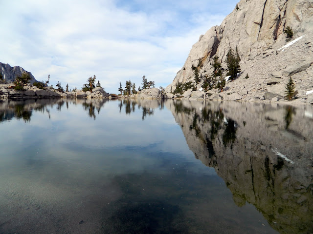 Mt. Whitney Trail by Campfirechic.com