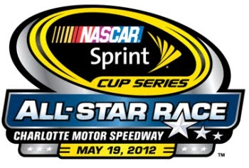 2012 Nascar ALL Star Race