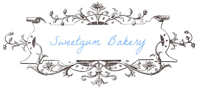 Sweetgum Bakery