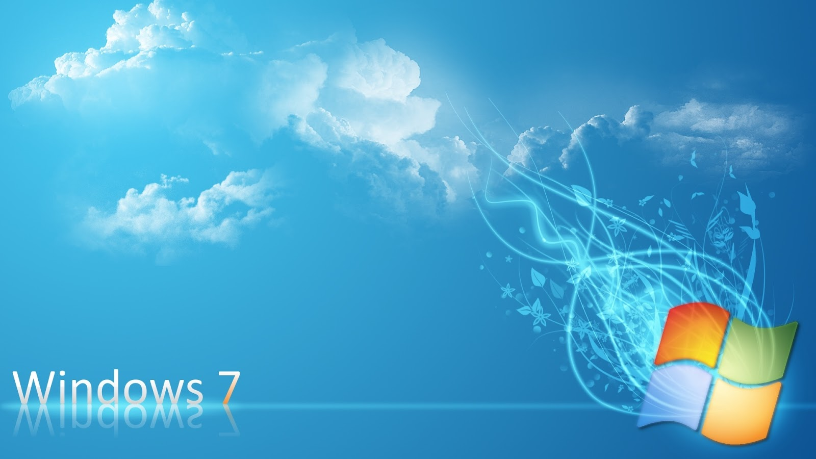 Wallpaper downloader for windows 7 - Windows 7 Wallpaper 005 Click The Image To Enlarge Before Downloading It