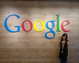 Ini Dia, Niken & Erika Karyawan Google Asal Indonesia
