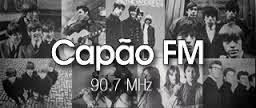 ouvir a Rádio Capão FM 90,7 Capão da Canoa RS
