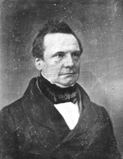 charles babbage childhood