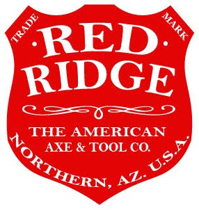 Red Ridge Label