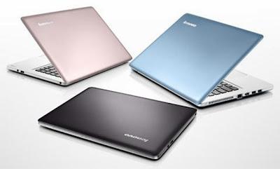 Laptop Notebook Lenovo