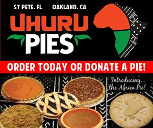 Uhuru Pies - Buy - Sell - Volunteer