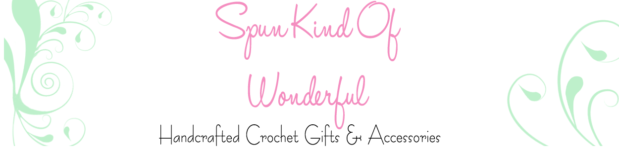 Spun Kind Of Wonderful