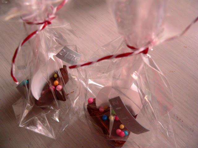 Kakao-Zimt-Löffel Schokolöffel Kakao Zimt Gewürz Milch Löffel selbstgemacht DIY Weihnachten Weihnachtsgeschenk Wichtelgeschenk Kleinigkeit schnell fix kreativ