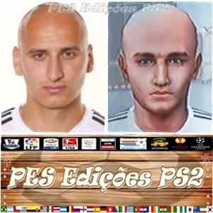 Jonjo Shelvey (Swansea City) ex Liverpool PES PS2