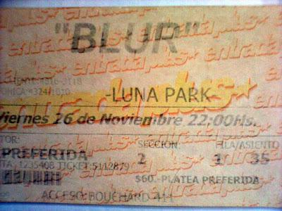 blur argentina 2013, blur buenos aires, blur 2013 tour, blur south america, blur brazil, blur gig argentina, blur argentina buenos aires 2013, Blur en Bsas, blur argentina tour, blurarg