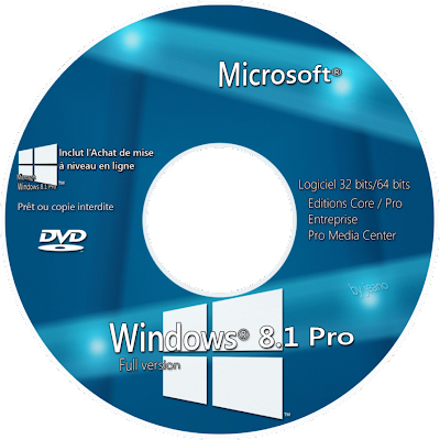 windows 8.1 pro vl  link