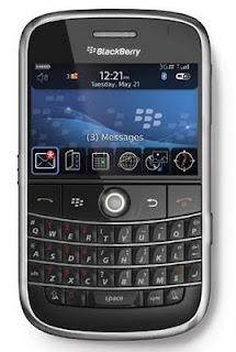 Download Blackberry Ringtone
