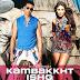 Lakh Lakh Karaoke - Kambakkht Ishq Karaoke
