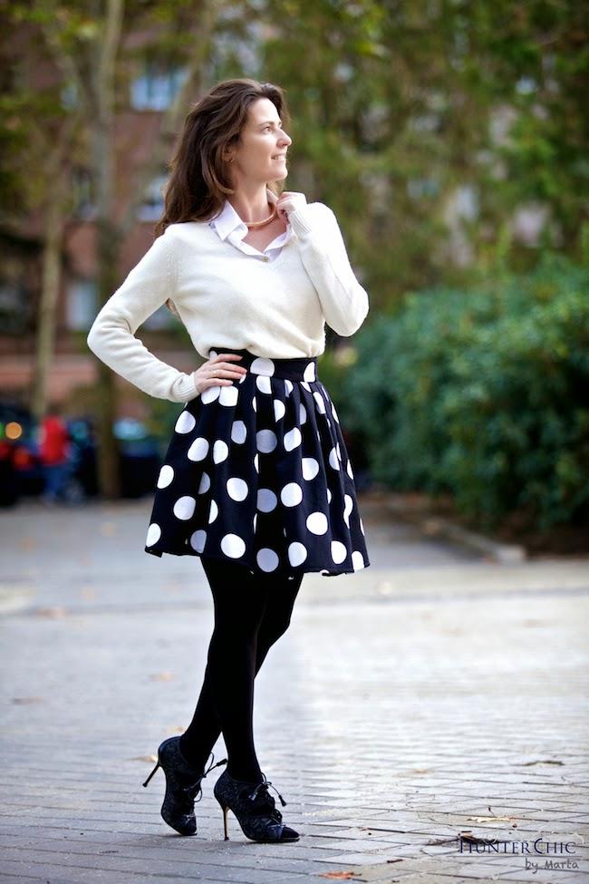 Marta halcón de villavicencio-Saber combinar- estilo-mejor blog de moda