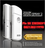 Nano Spray
