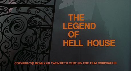 legend of hell house 1