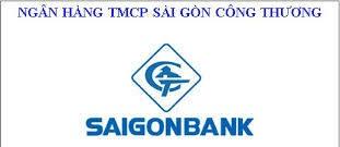 SaigonBank- Ngân Hàng TMCP Sài Gòn Công Thương