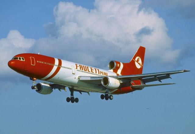 pesawat peru faucett yang hilang dan tidak ditemukan