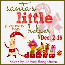 Santa's Little Helper Event