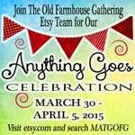 Anything Goes Celebration