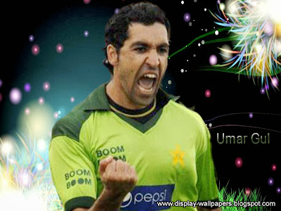 Umar Gul Wallpaper