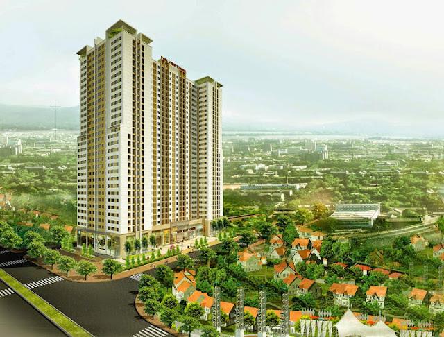 Chung cư Đồng Phát Park View