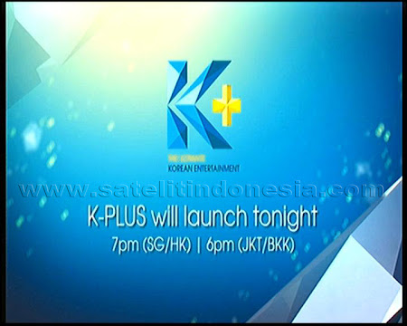 k plus channel di k vision