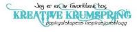 Kreative Krumspring - JUNI 2011