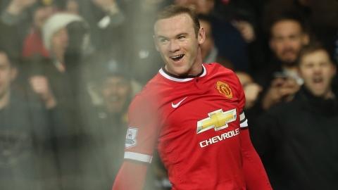 Rooney akan Berperan seperti Paul Scholes