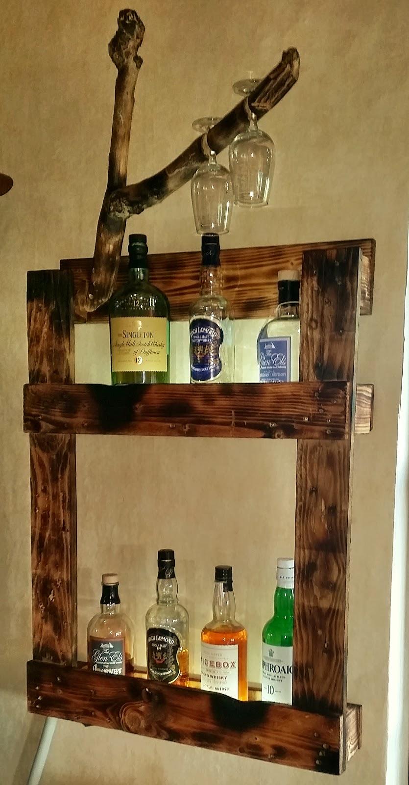 Whiskyregal Selber Bauen Whiskyregal Selber Bauen
