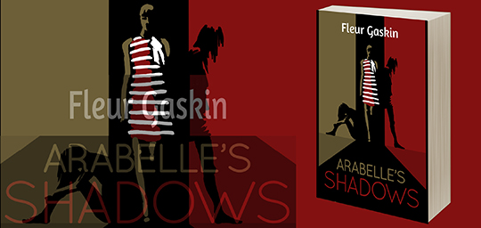REVIEW: Arabelle's Shadows by Fleur Gaskin