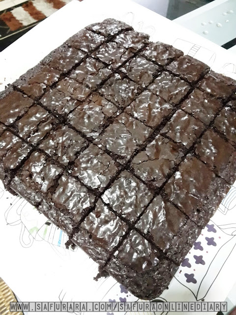 brownies kedut murah