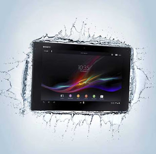 Tablet Android Sony Xperia Z SGP311 U1 Review